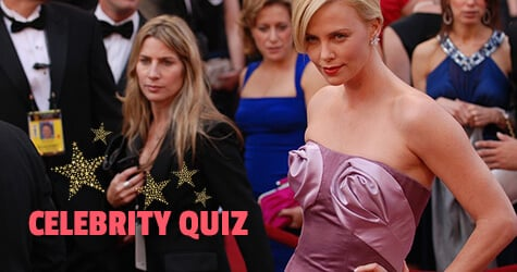 Celebrity Games - Free online Celebrity Games for Girls